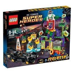 Джокерленд (Lego 76035)